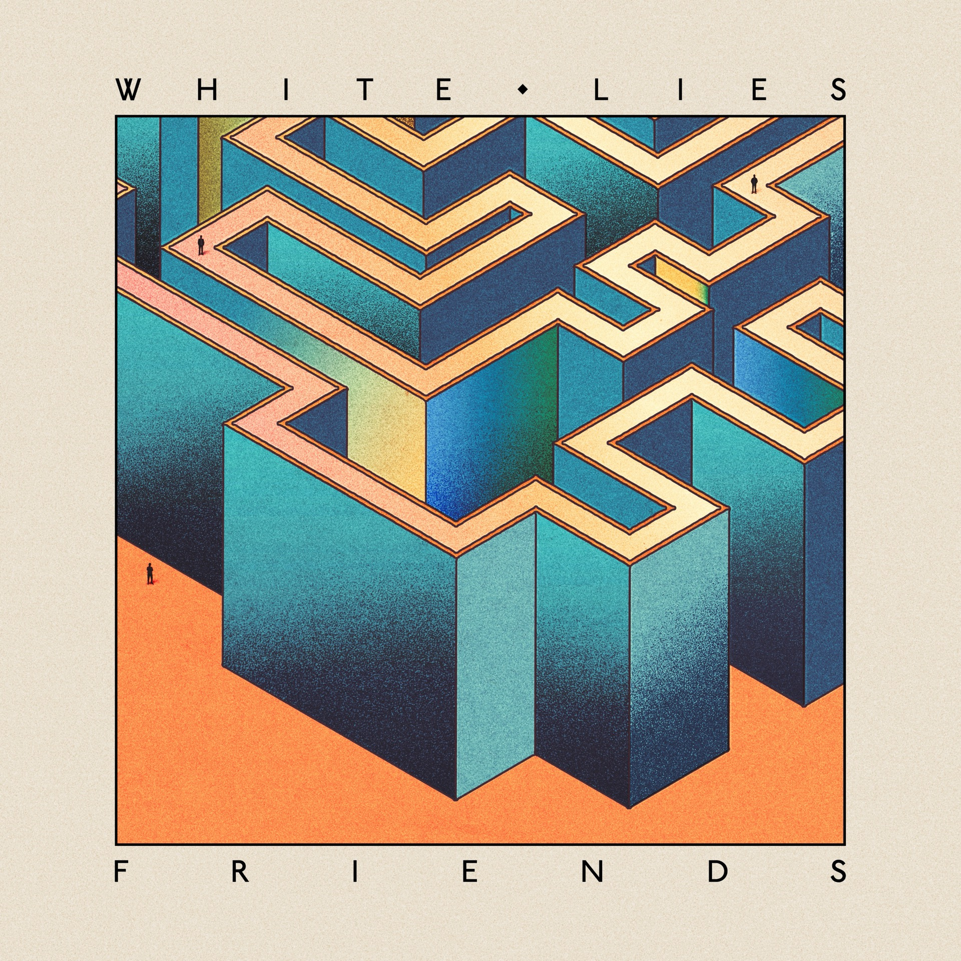 White Lies Take It Out On Me Camielmusic